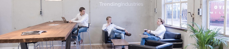 Trending Industries